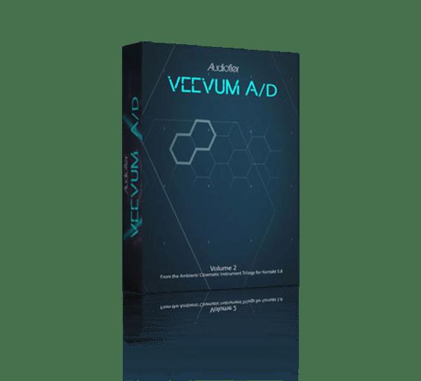 Veevum A/D by Audiofier
