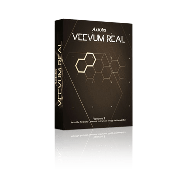 VEEVUM REAL by Audiofier