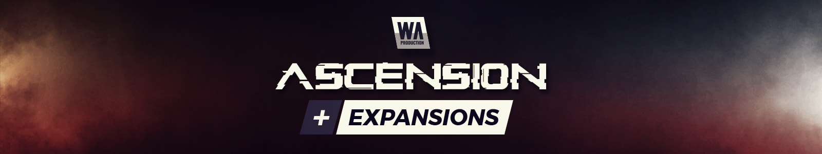 ascension + expansions