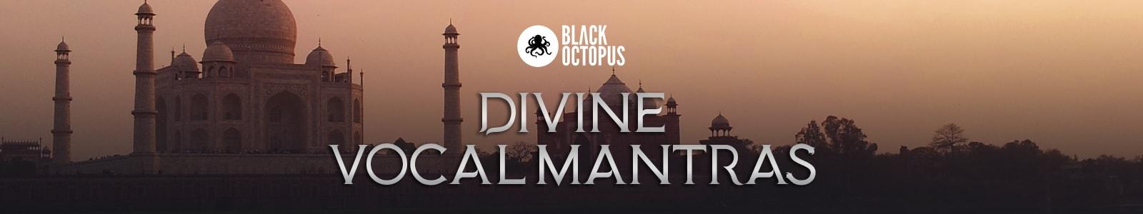 Divine Vocal Mantras