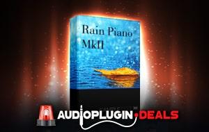 RAIN PIANO MKII