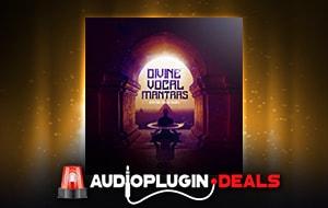 divine vocal mantras by black octopus