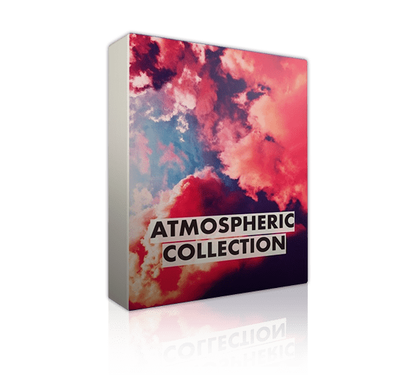 Atmospheric Collection by Rast Sound