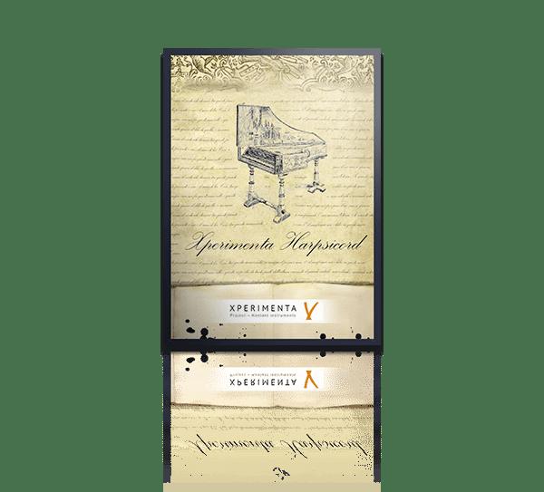 Xperimenta Harpsichord