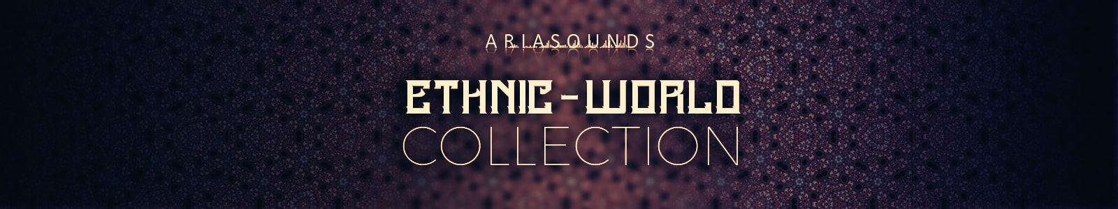 ethnic-world collection