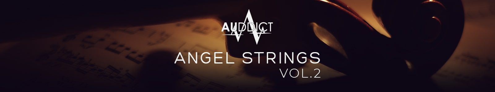 angel strings vol 2 by auddict