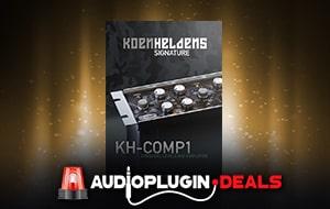 KH-COMP1 AMP