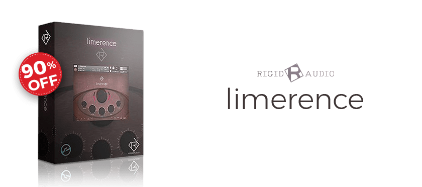 Limerence by Rigid Audio