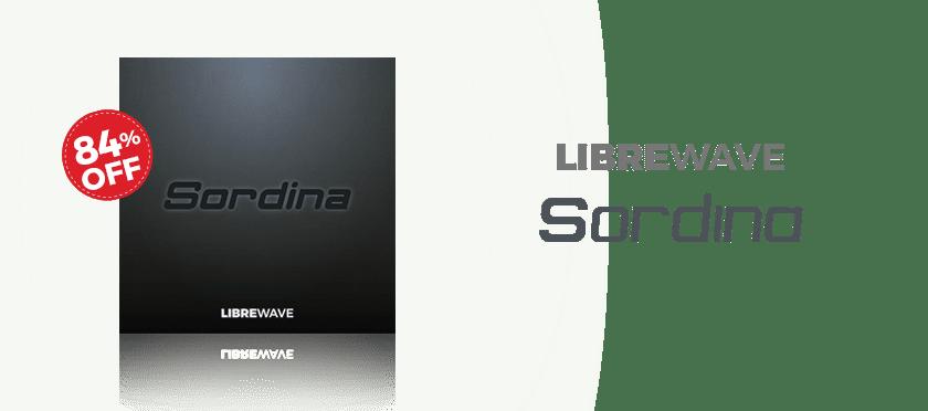Sordina by Librewave
