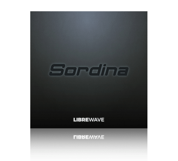 Sordina by Librewave