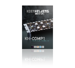 KH-COMP1 ORIGINAL LEVELLING AMPLIFIER by Black Rooster Audio