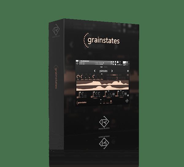 Grainstates by Rigid Audio