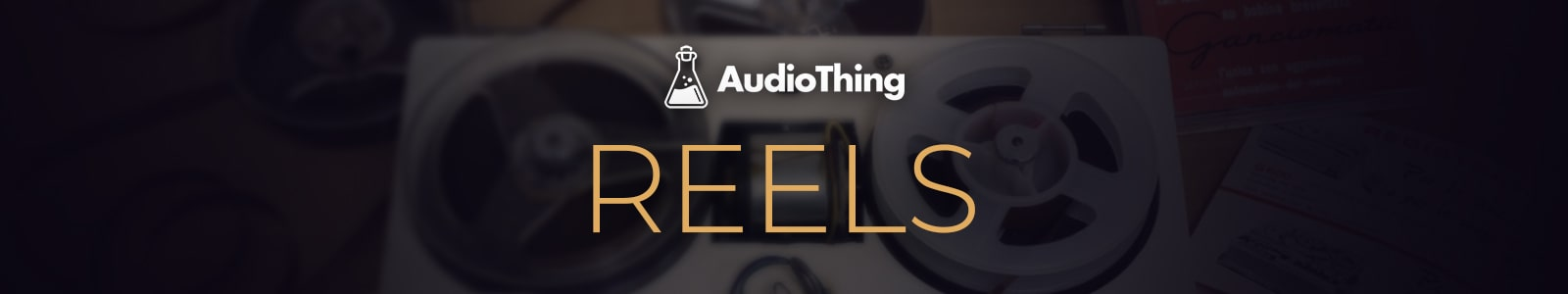 reels by audiothing