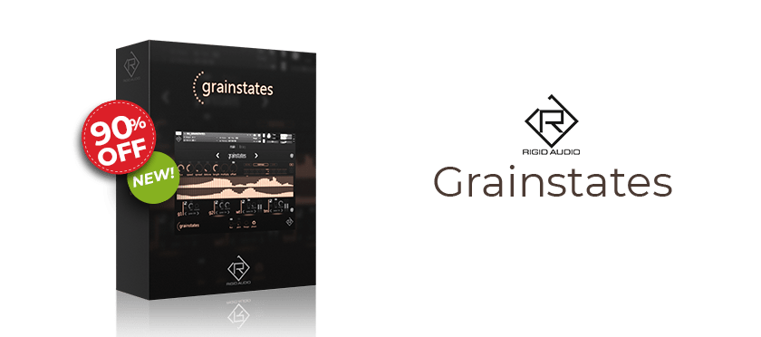 Grainstates by Rigid Audio