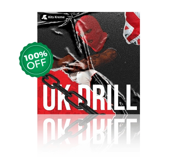 UK Drill Sample Pack by Clark Audio