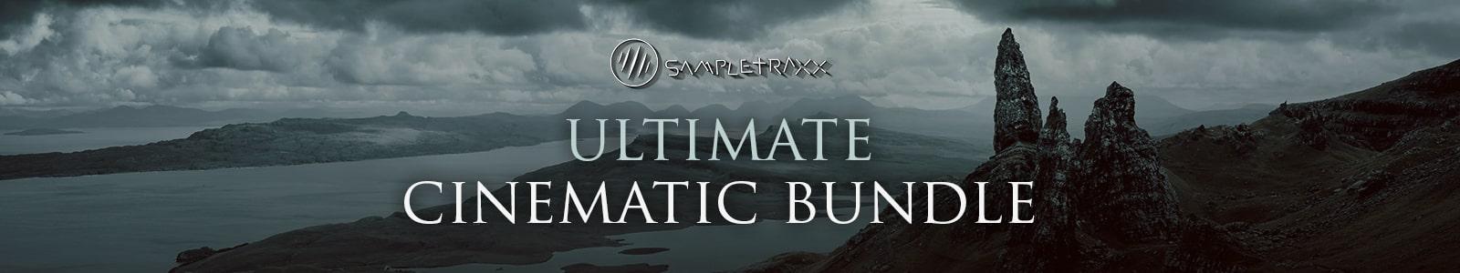 ultimate cinematic bundle