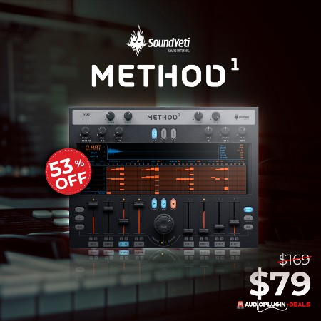 Method 1 by SoundYeti