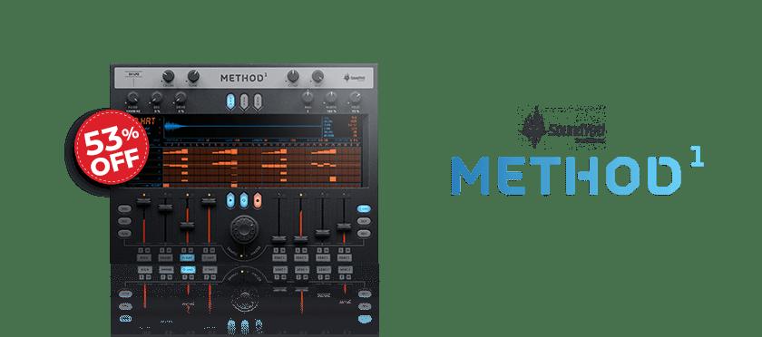 Method 1 by SoundYeti