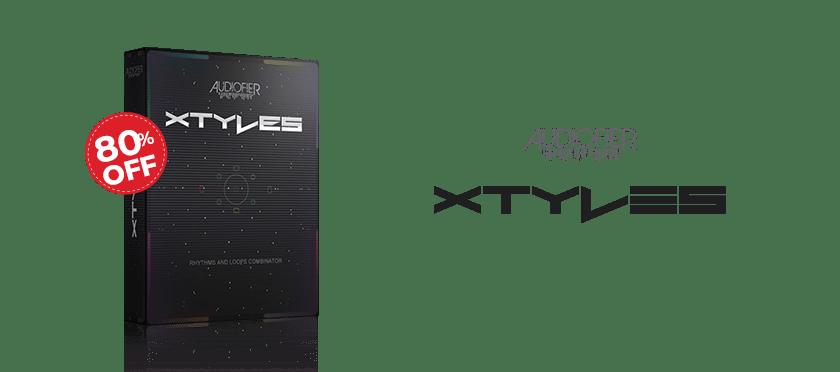 XTYLES by Audiofier