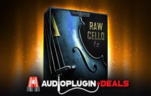 RAW CELLO FX
