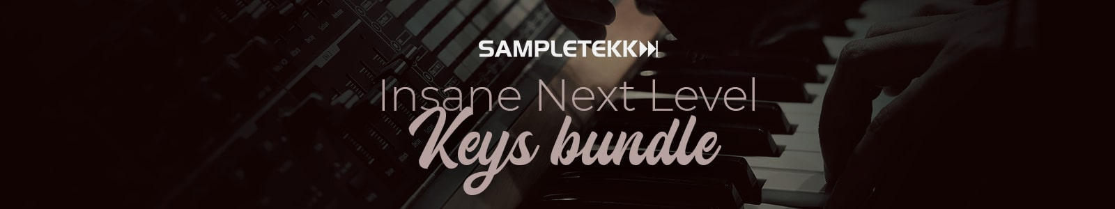 sampletekk keys bundle