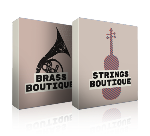 Strings & Brass Boutique by Rast Sound