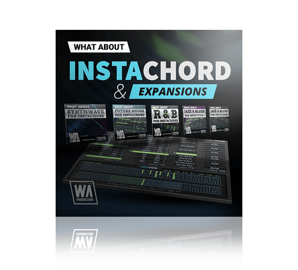 Instachord + Expansions by WA Production