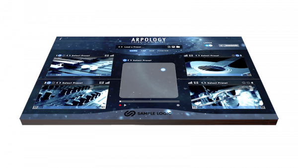 ARPOLOGY Cinematic Dimensions by Sample Logic