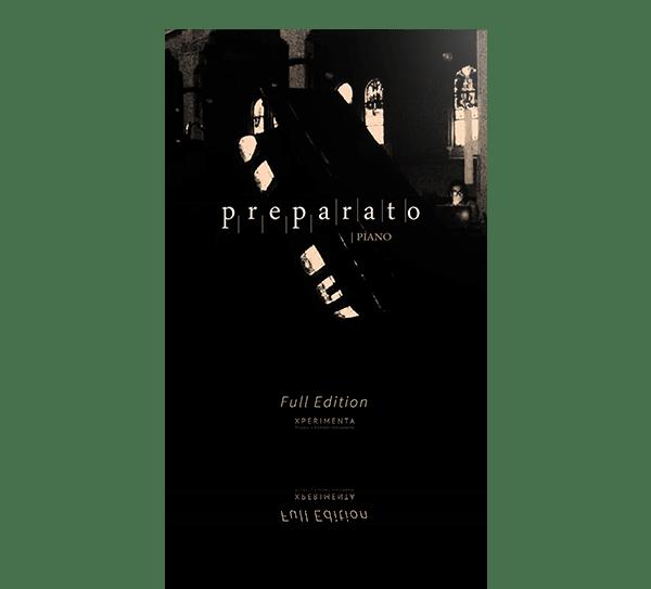 Preparato Piano by Xperimenta Project