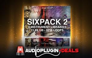 SIXPACK 2