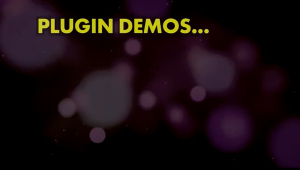 plugin demos don't get cheated