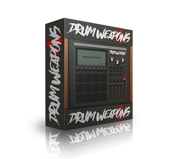 Drum Weapons 4 by Modern Producers