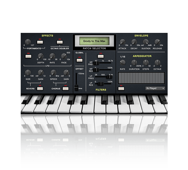 81% OFF: CZ-Alpha - Casio Synth Sample Library by Xtant Audio