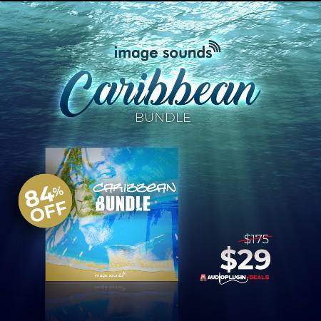 Caribbean Bundle by Image Sounds