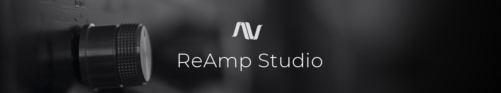 reamp studio