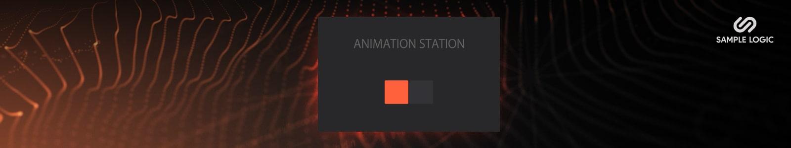 animation station by sample logic
