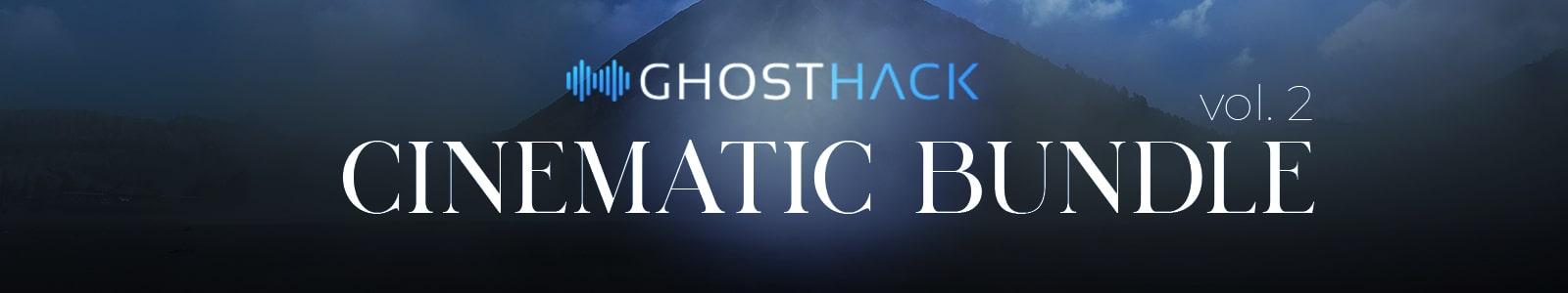 ghosthack ultimate cinematic bundle