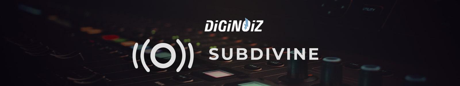 subdivine by diginoiz