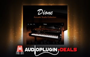dione acoustic piano
