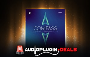 Compass by Asonic