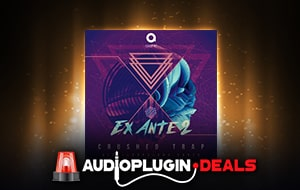 Ex Ante 2 by Asonic