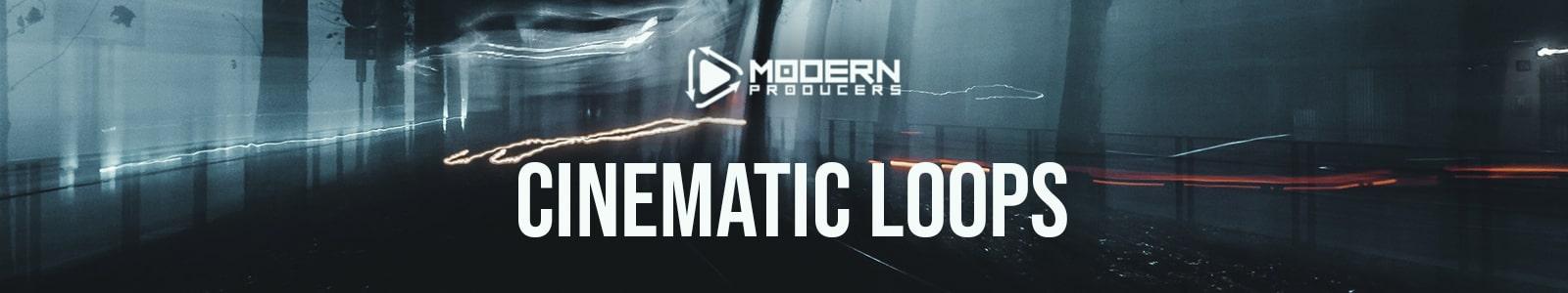 cinematic loops bundle
