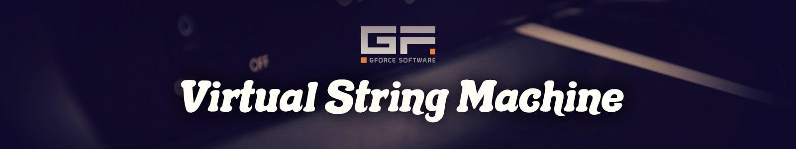 virtual string machine