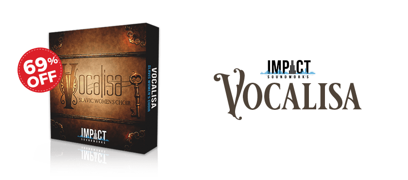Vocalisa by Impact Soundworks