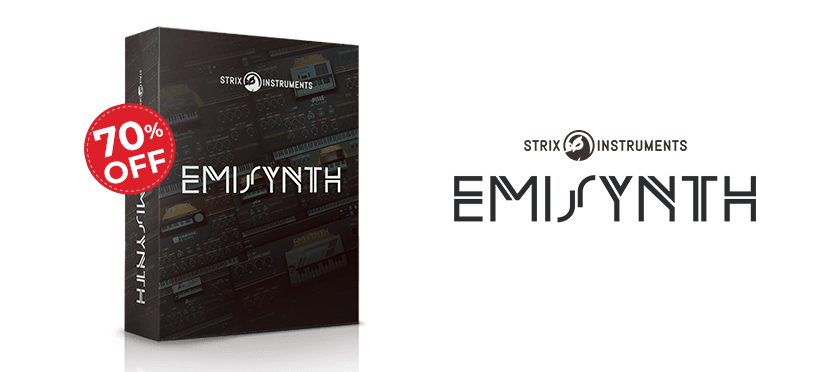 EMISYNTH by STRIX Instruments