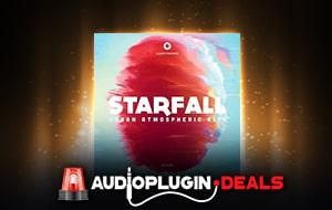 Starfall by Asonic