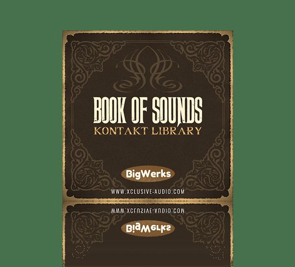 Book of Sounds II by BigWerks