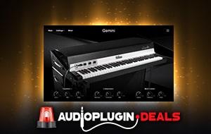 Gemini Electric Pianos