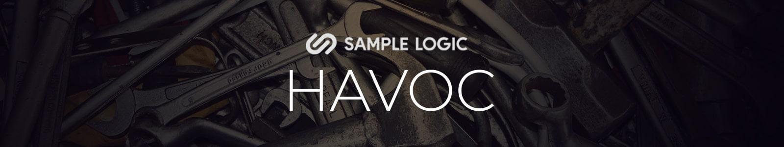 HAVOC by sample logic