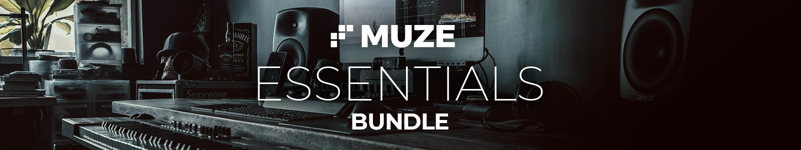 MUZE Essentials Bundle